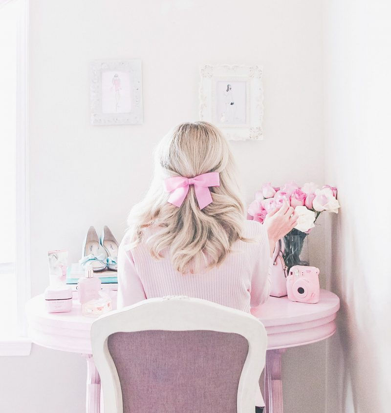 Girl Boss: J'adore Lexie Couture