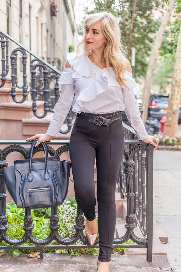 Girl Boss: LegalLee Blonde
