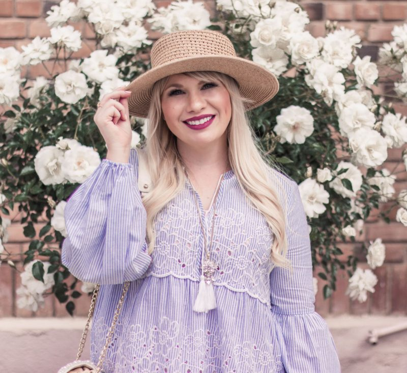 My Travel Bucket List by popular California blogger Lizzie in Lace