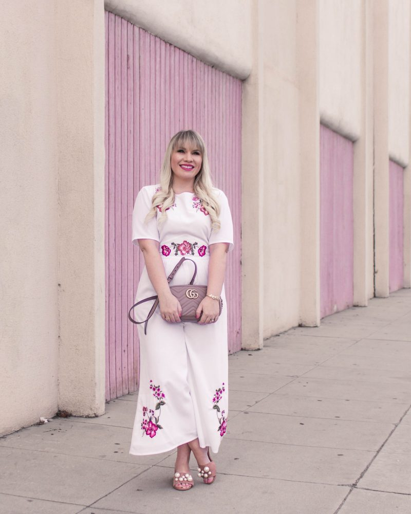 How to Buy Luxury Handbags from StockX by popular California fashion blogger Lizzie in Lace