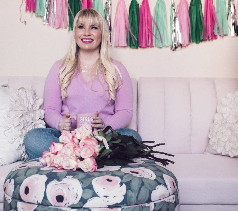 Five Ways for Preventing Burn Out by popular California lifestyle blogger Lizzie in Lace
