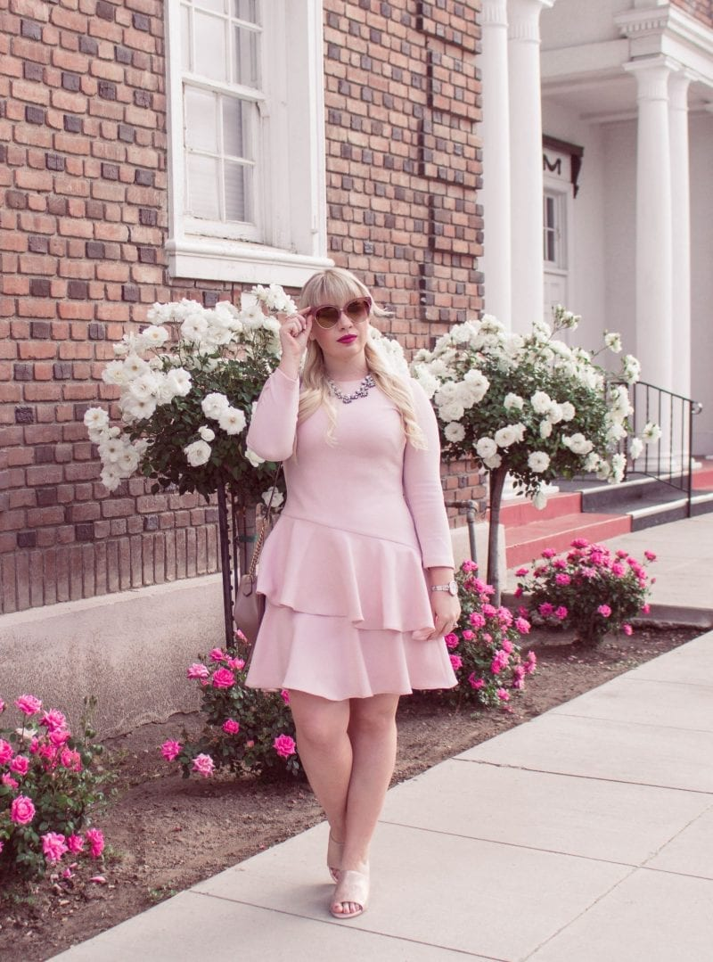 Elizabeth Hugen of Lizzie in Lace shares how to make friends as an adult