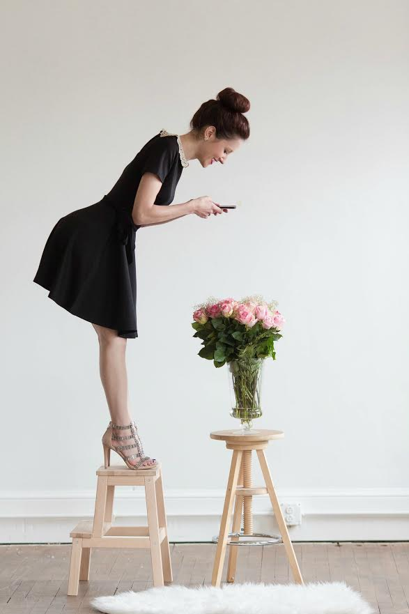Girl Boss: Coming Up Roses