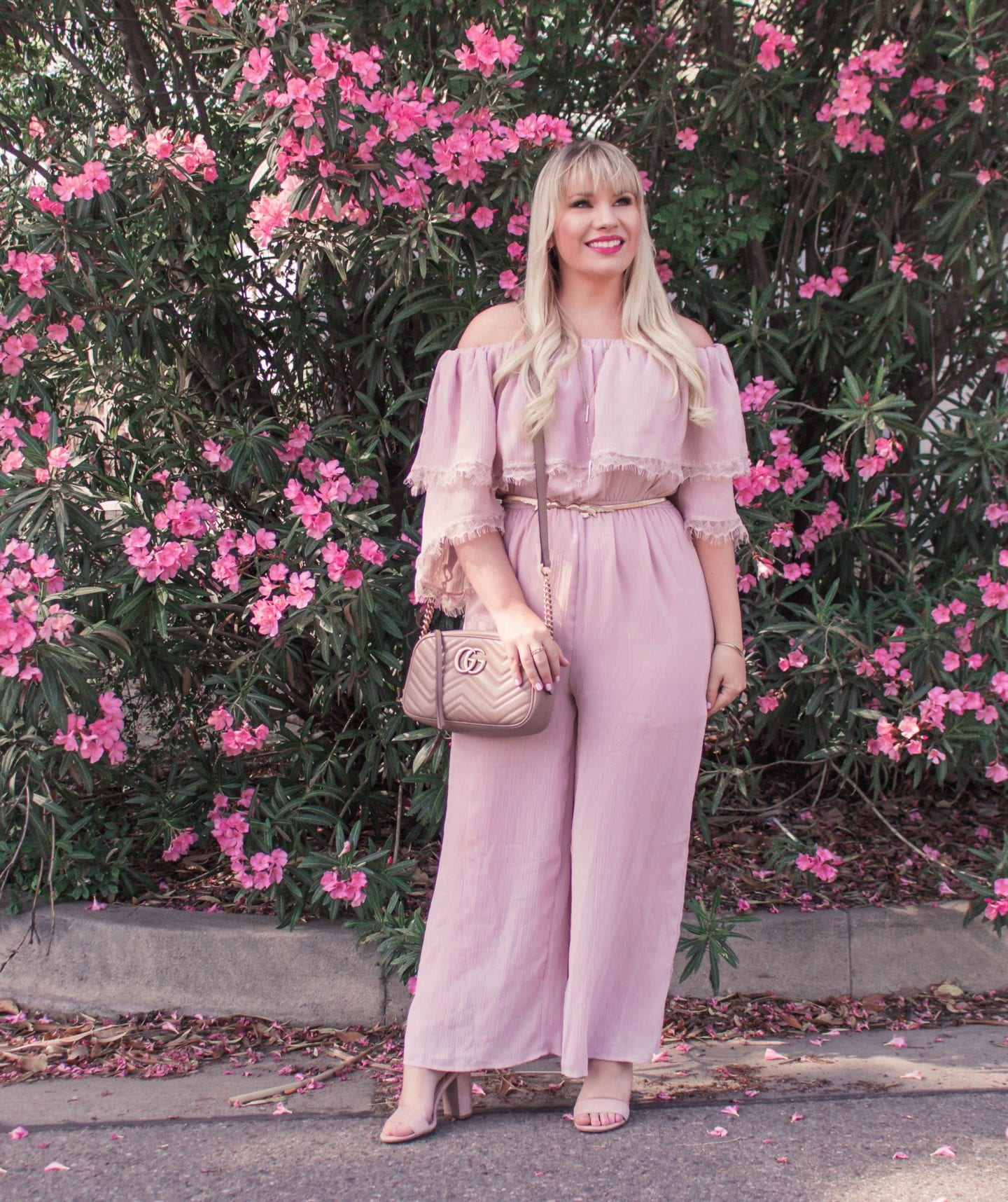 Elizabeth Hugen of Lizzie in Lace shares four simple ways to stay positive