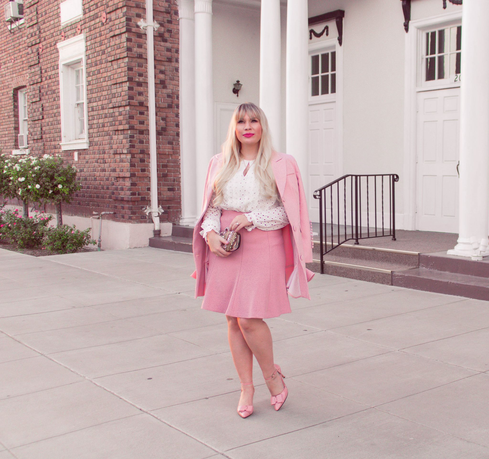5 Tips to Make a Pink Outfit Look Sophisticated