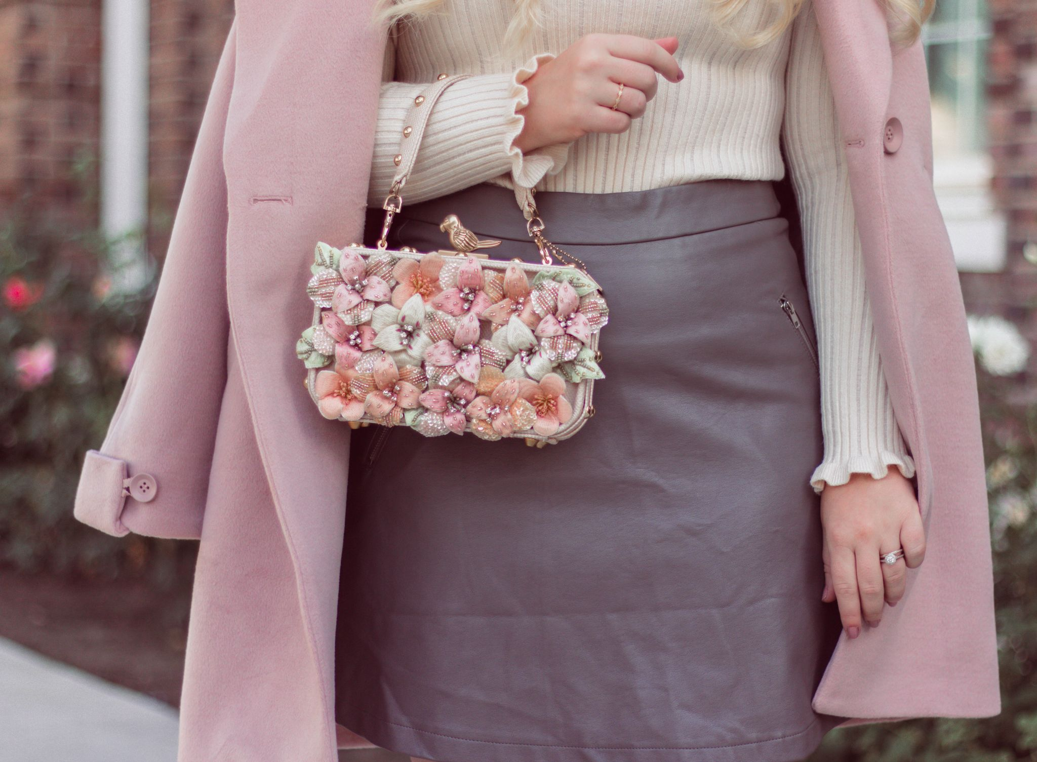 statement handbag