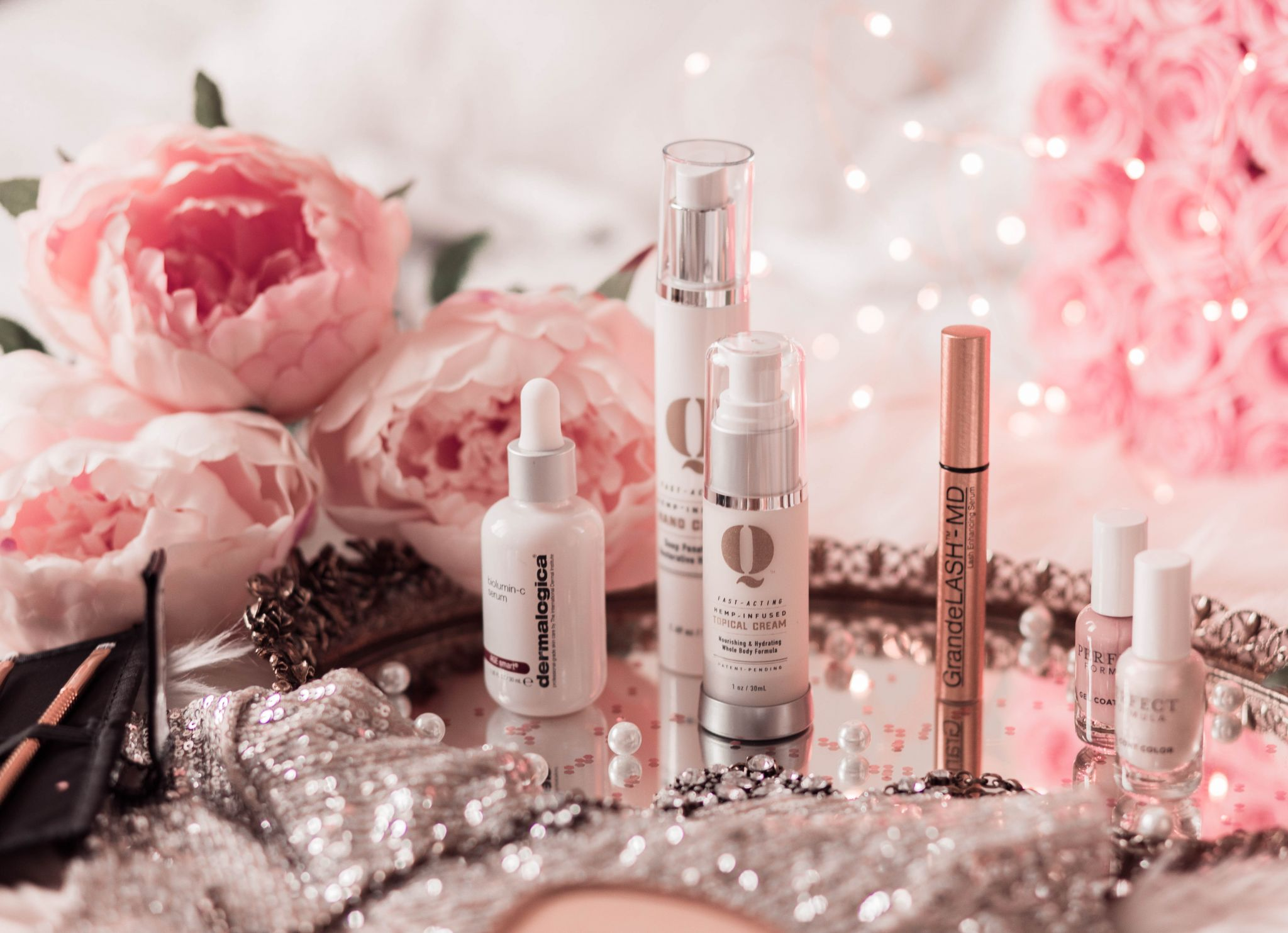 ocsar-worthy beauty products