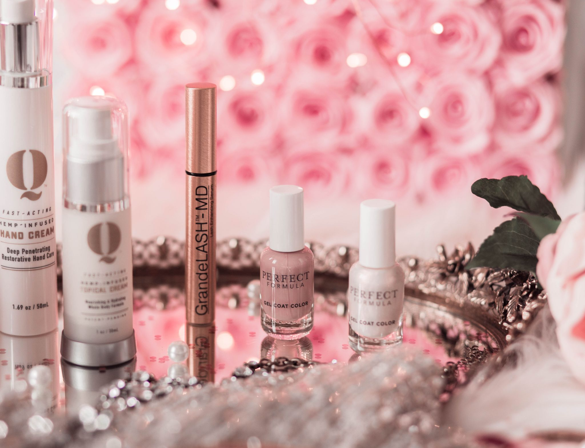 ocsar-worthy beauty products