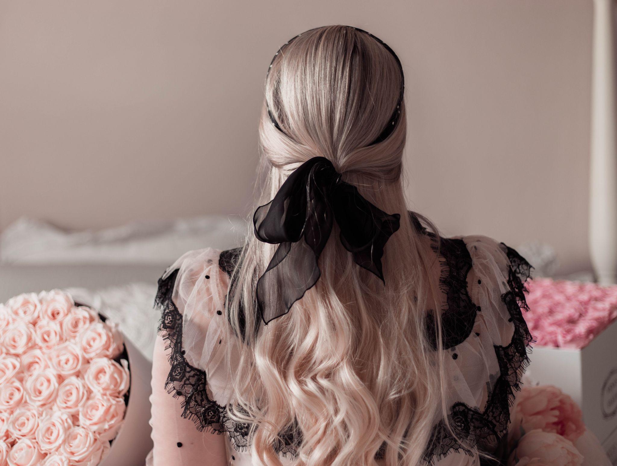 Hidden Crown hair extensions review