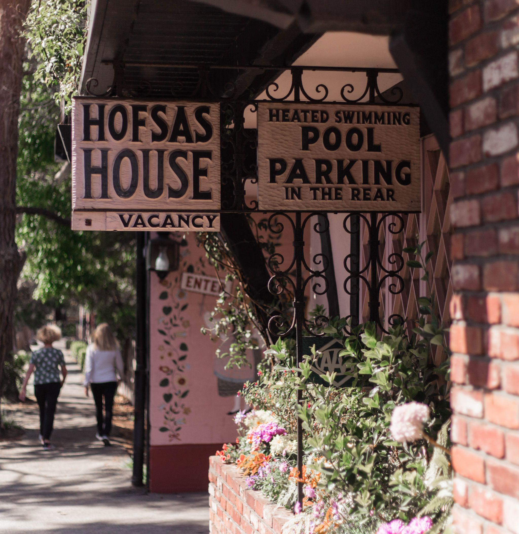 Hofsas House Hotel Review