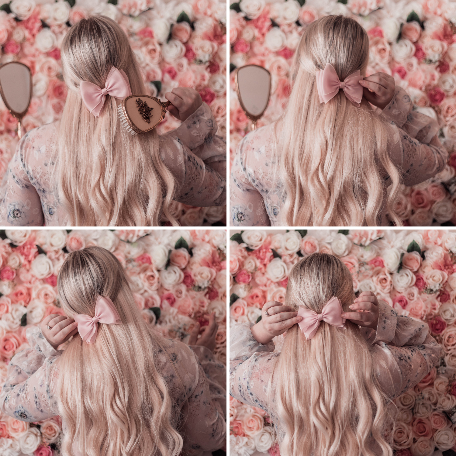 Hair Accessory Trends: What I'm Wearing Now