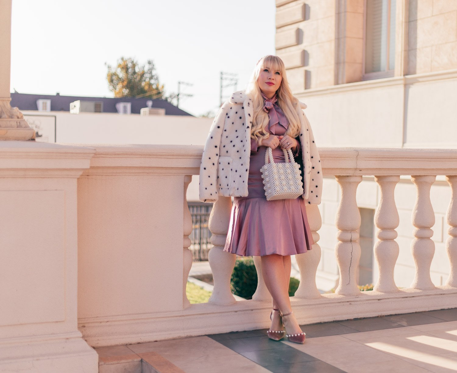 The Leopard Print Coat You Need in Your Closet