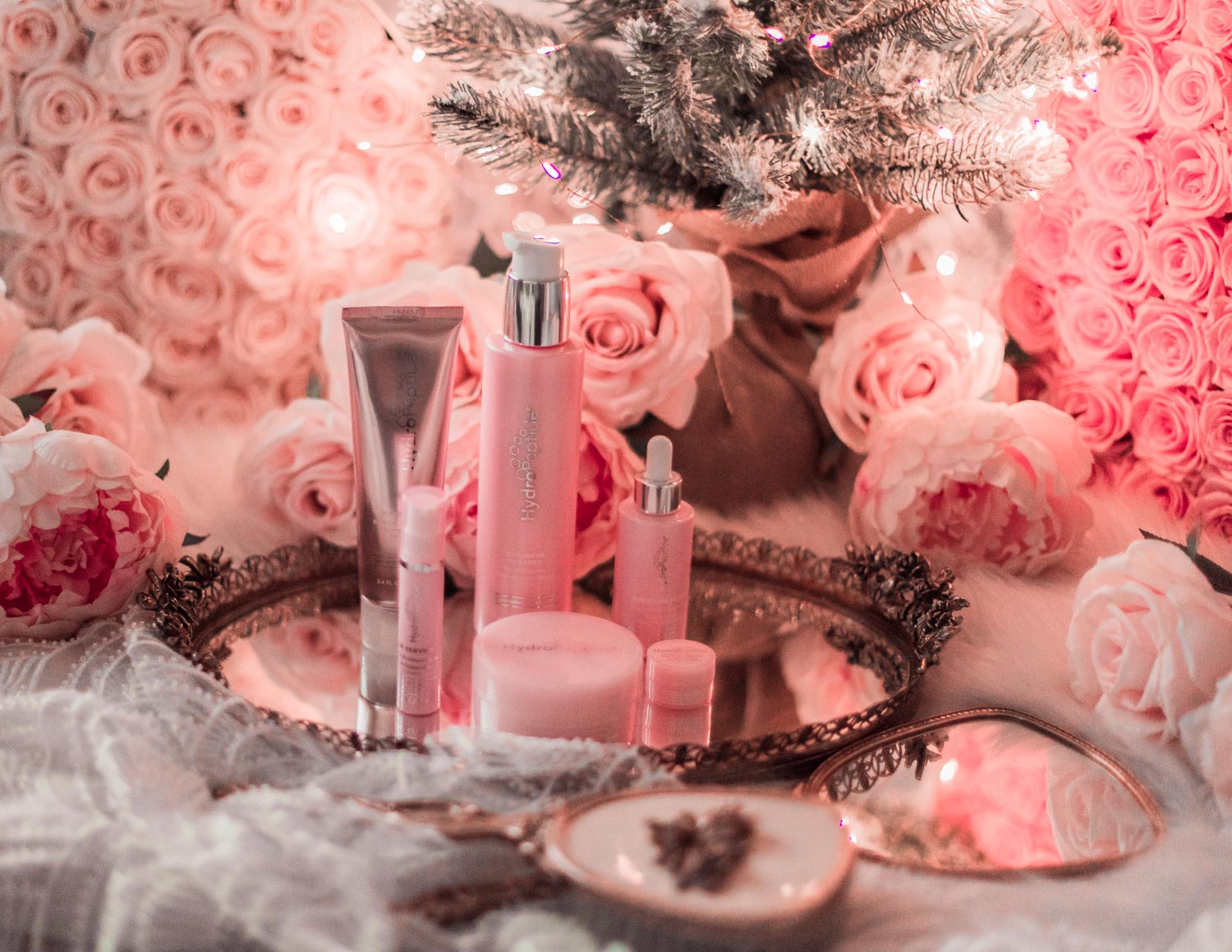 Best of Beauty Holiday Gift Guide