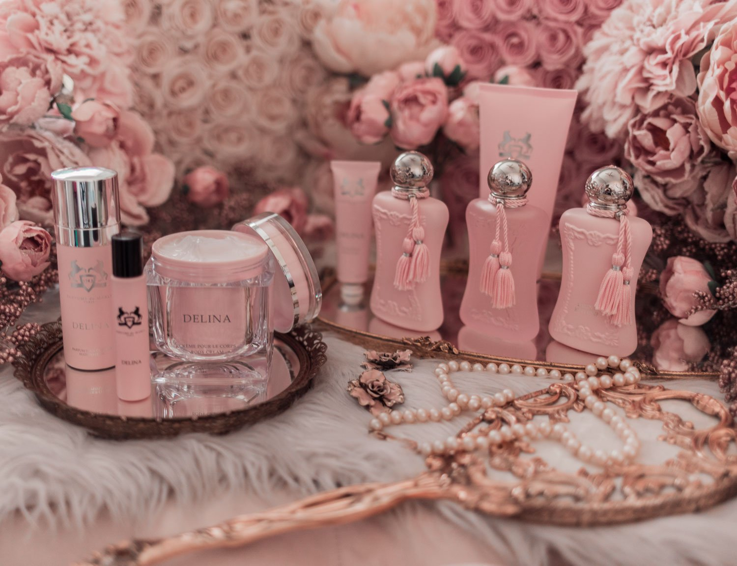 Parfums de Marly Delina Collection Review
