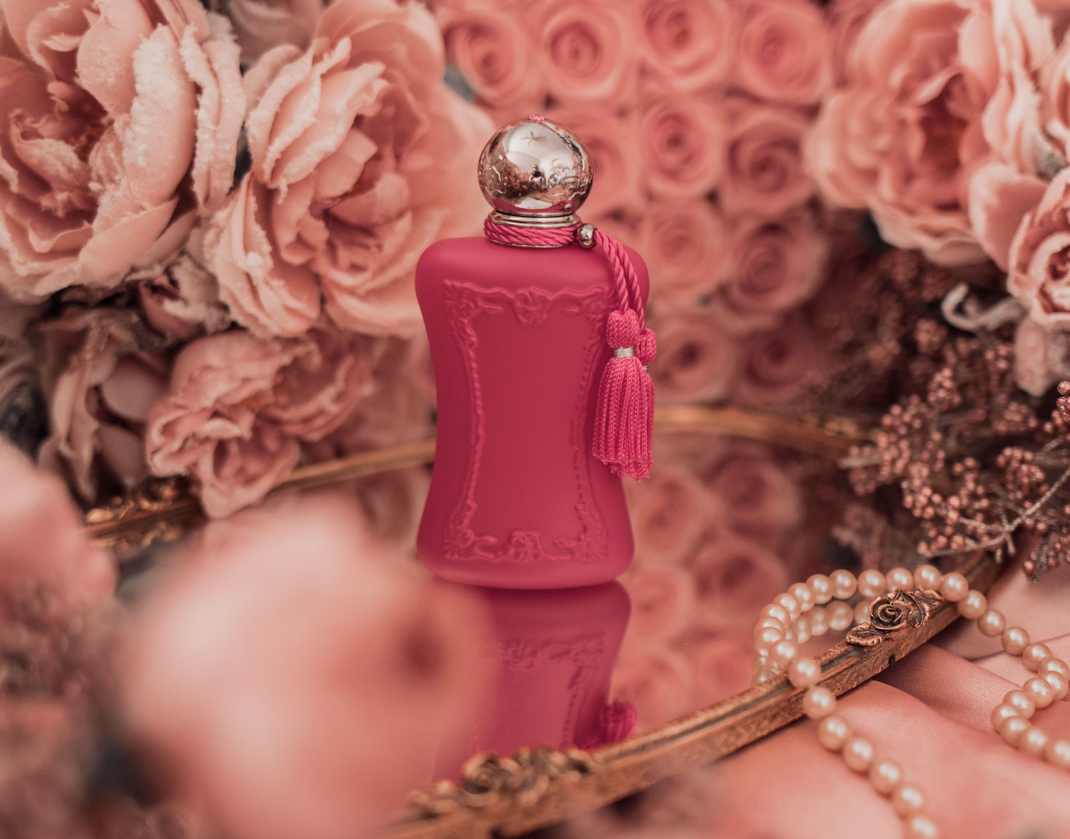 Parfums de Marly Oriana Review & First Impressions